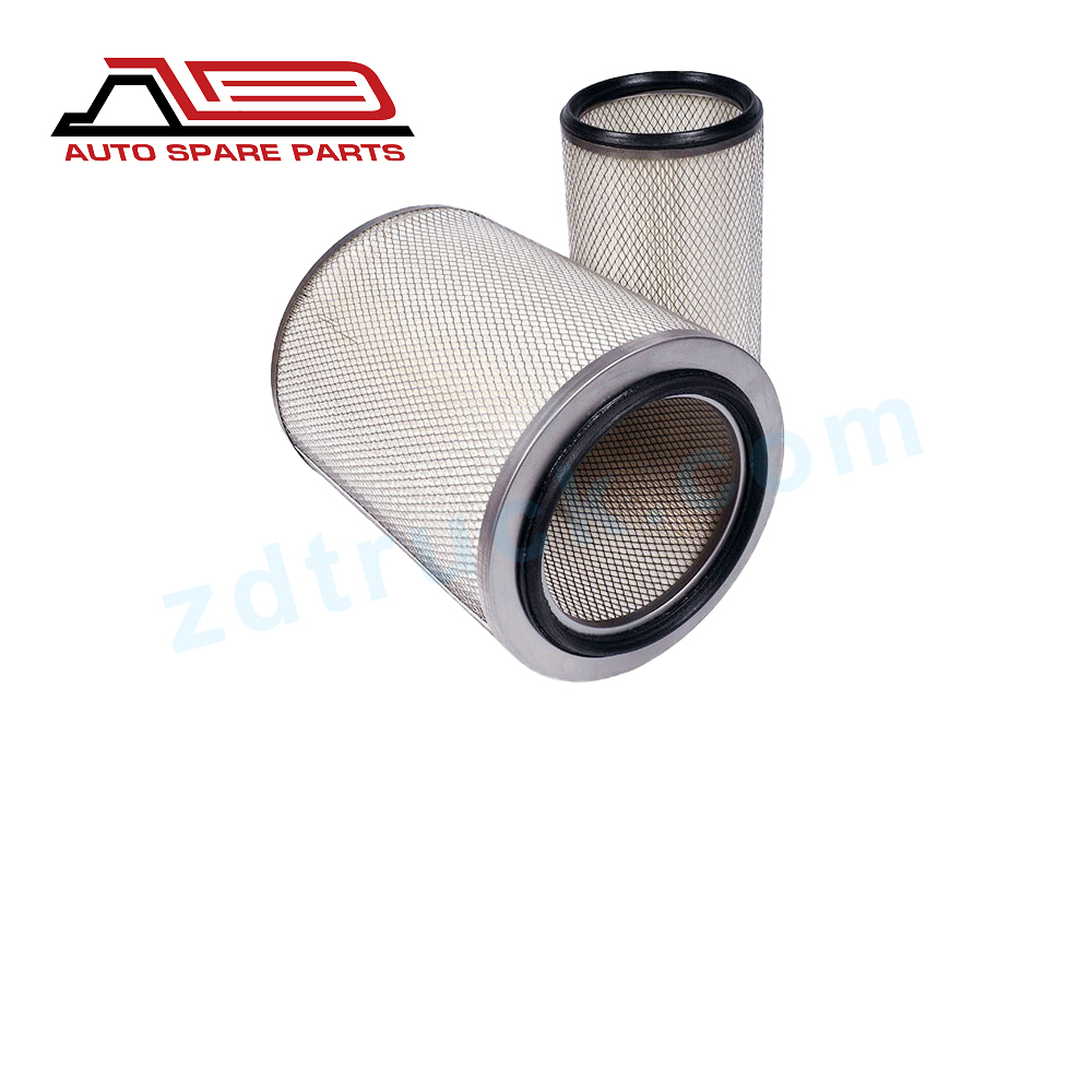 air filter for truck 395773/ 1207748/ 8122408/ C30703/ AF25066/ P771575/E218L