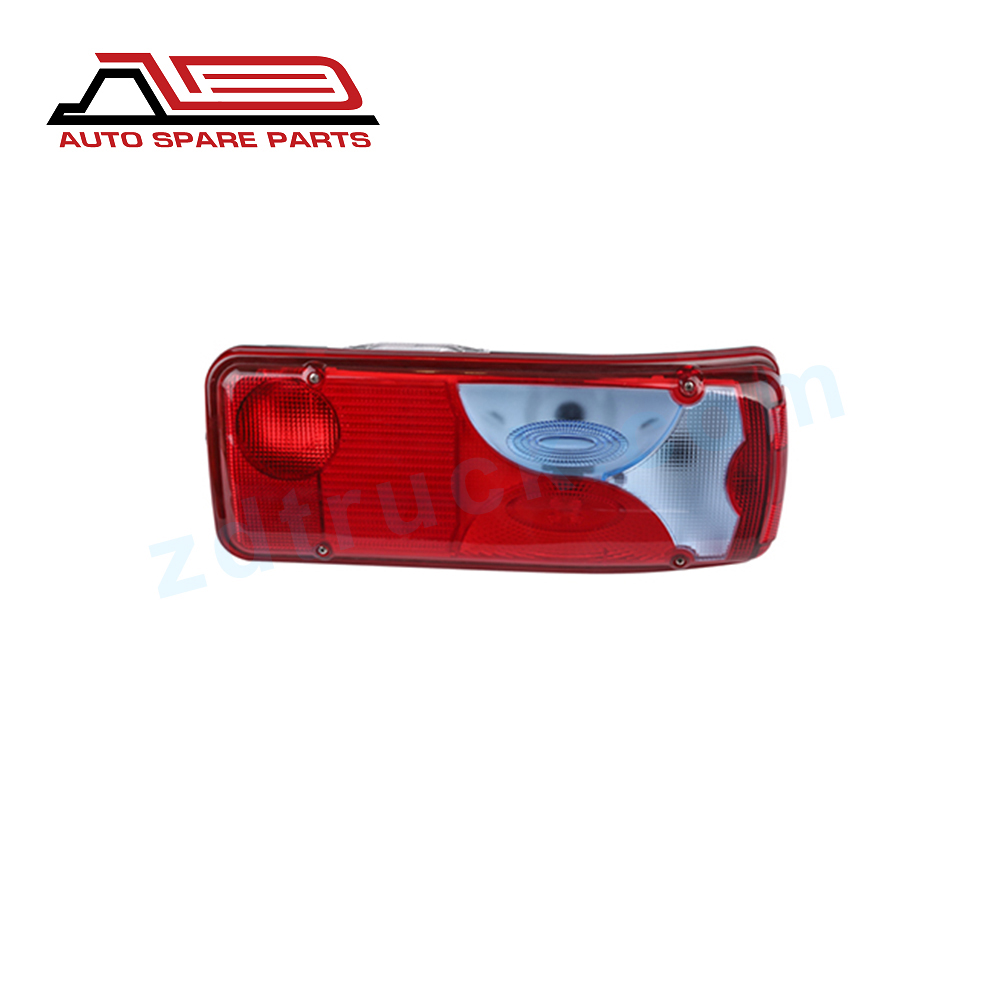 Hot sell TAIL LAMP FOR MAN TGA 81252256545 81252256544 Featured Image