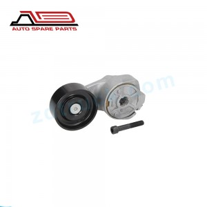 Truck Parts Belt Adjuster Auto Tensioner Tension Wheel Used For DAF/IVECO Truck 504065874 4898548 4891116 1399691