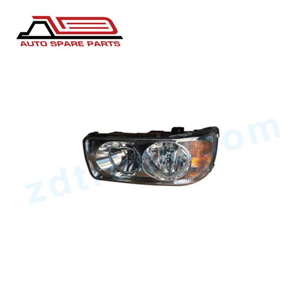 1699306 Head light DAF Featured Image