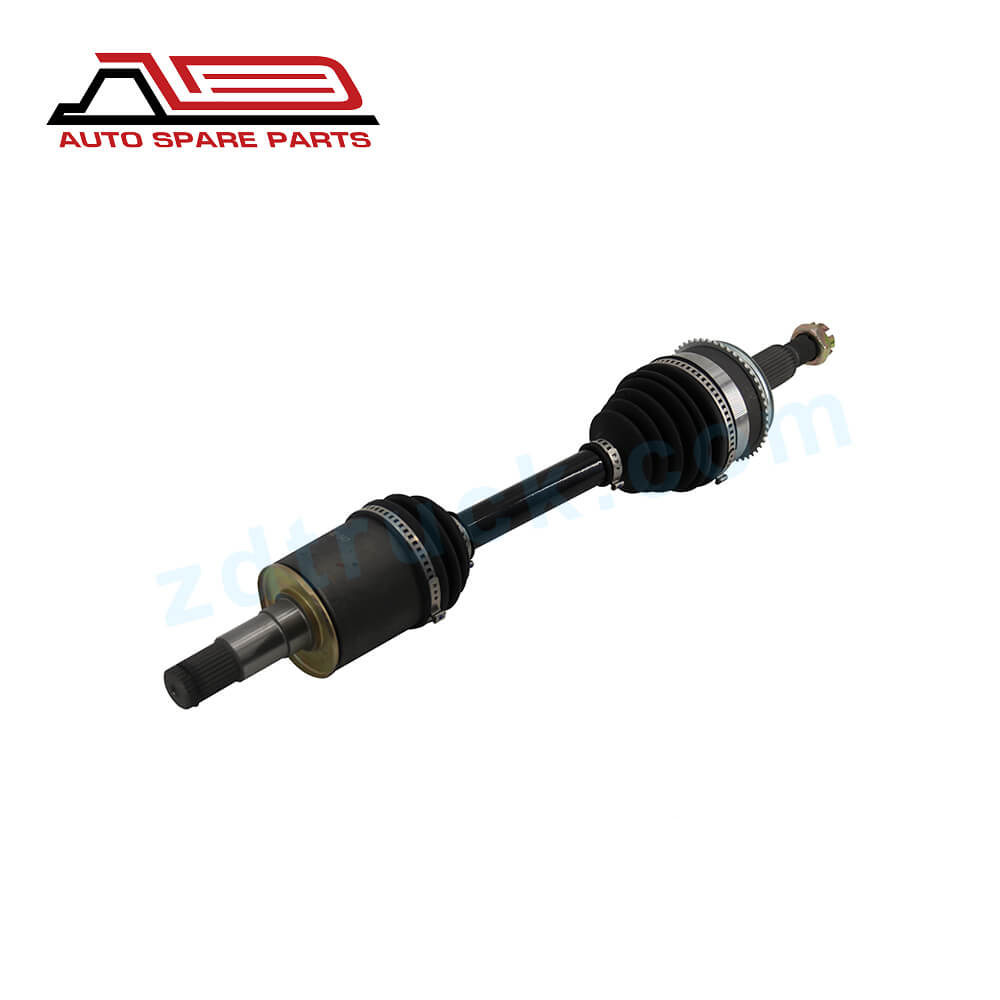 MITSUBISHI Pajero I  Drive Shaft  MR 453383