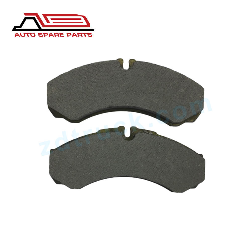 Canter (FB7, FB8, FE7, FE8) 7.Generation Brake Pad  MK530890