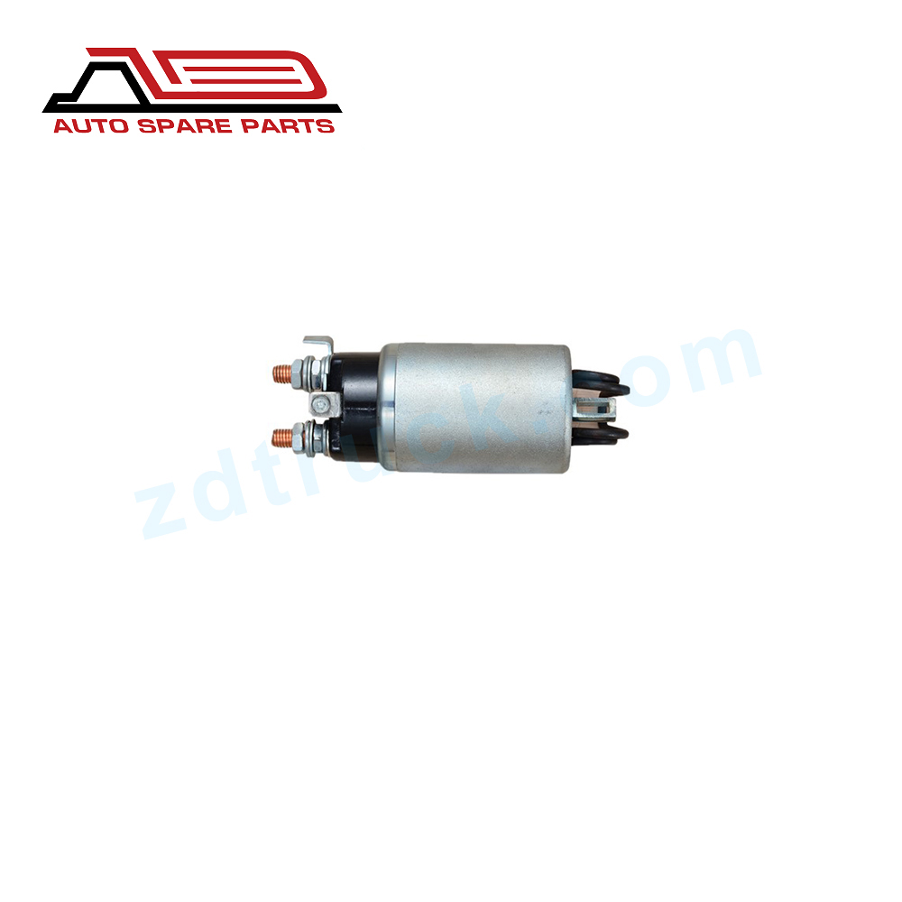 NISSAN ISUZU ELF 250  Solenoid Switch 225037008