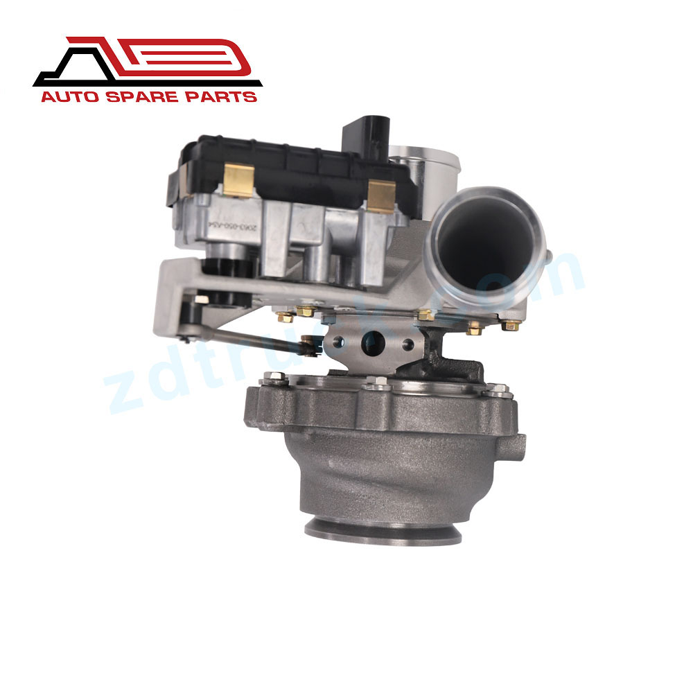 RHC6 turbocharger 24100-3260A VA240063 24100-2780A 24100-2780B 241002780 VA850016 VB240063 turbo charger for EX220-5 Hino engine