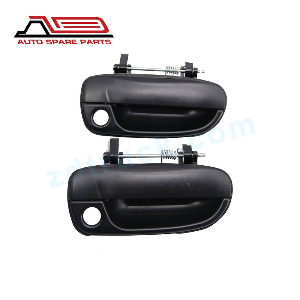 Outside Door Handles Front Pair For Hyundai Accent 00-06 82650-25000,82660-25000