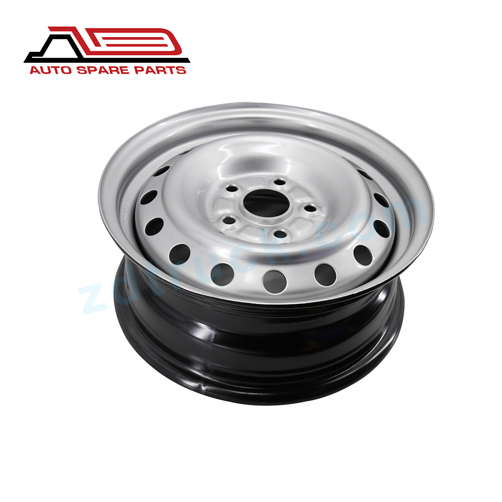 Genuine Toyota, Genuine Hino 42610-36480 Wheel Rim
