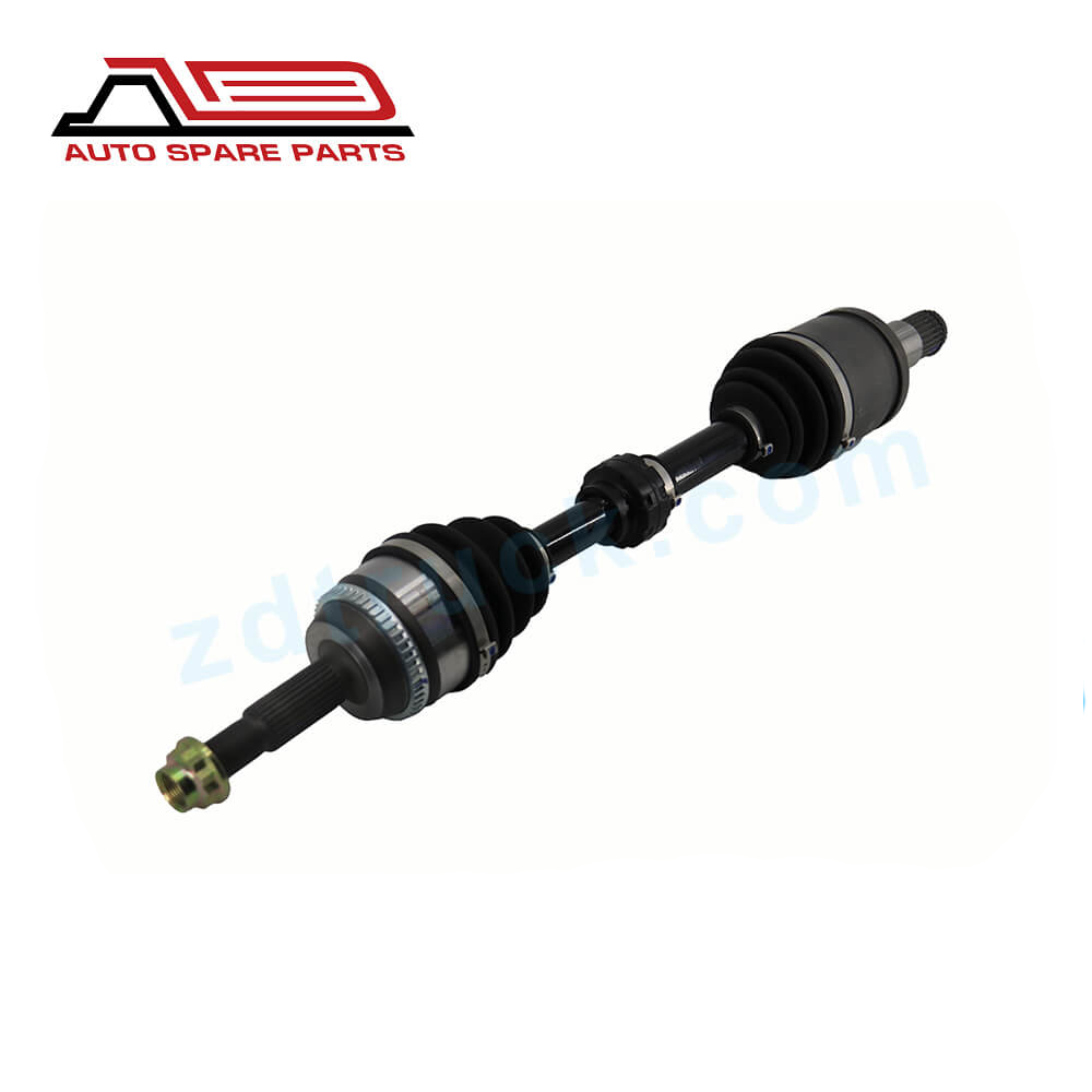 Toyota  FJ CRUISER (GSJ1_)  Drive Shaft  43420-06370