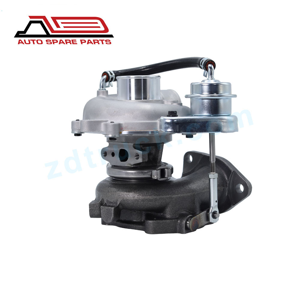 Turbine turbocharger For TOYOTA HILUX VIGO HIACE 2KD 17201-30030 17201-30120 17201-30141