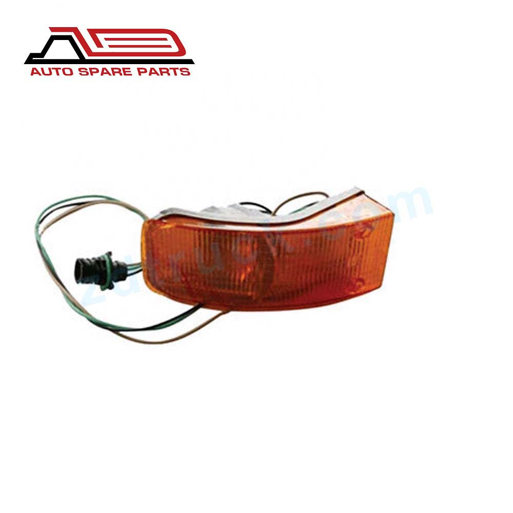 hot selling european heavy trucks auto spare parts body parts oem 9418201321 SIDE LAMP SIDE LIGHT for Mercedes-Benz