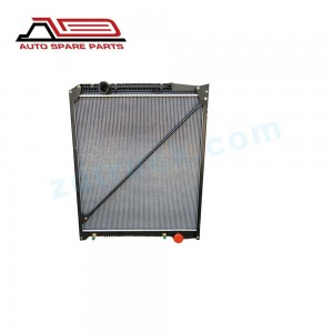 high-quality Actros truck radiator OEM 9425001203 9425002303 9425002803 9425002903 62791A