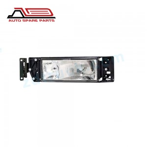 Head Lamp Manual Suitable For IVECO EUROTECH/ EUROSTAR 500305102 RH 500305103 LH 4861793 RH 4861794 LH 98460048 RH 98460047 LH
