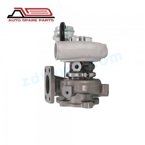 For Mitsubishi Fuso truck bus 4.9D turbocharger TD04HL4S-15MK 49389-02140 TD04HL4S15MK ME444897 4938902140