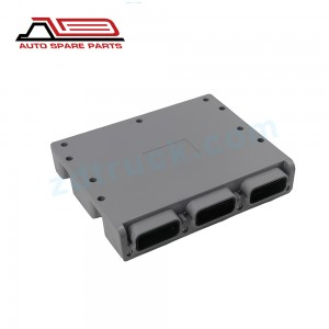 Best price MCU Controller R300 Excavator 21Q8-32101 for Hyundai