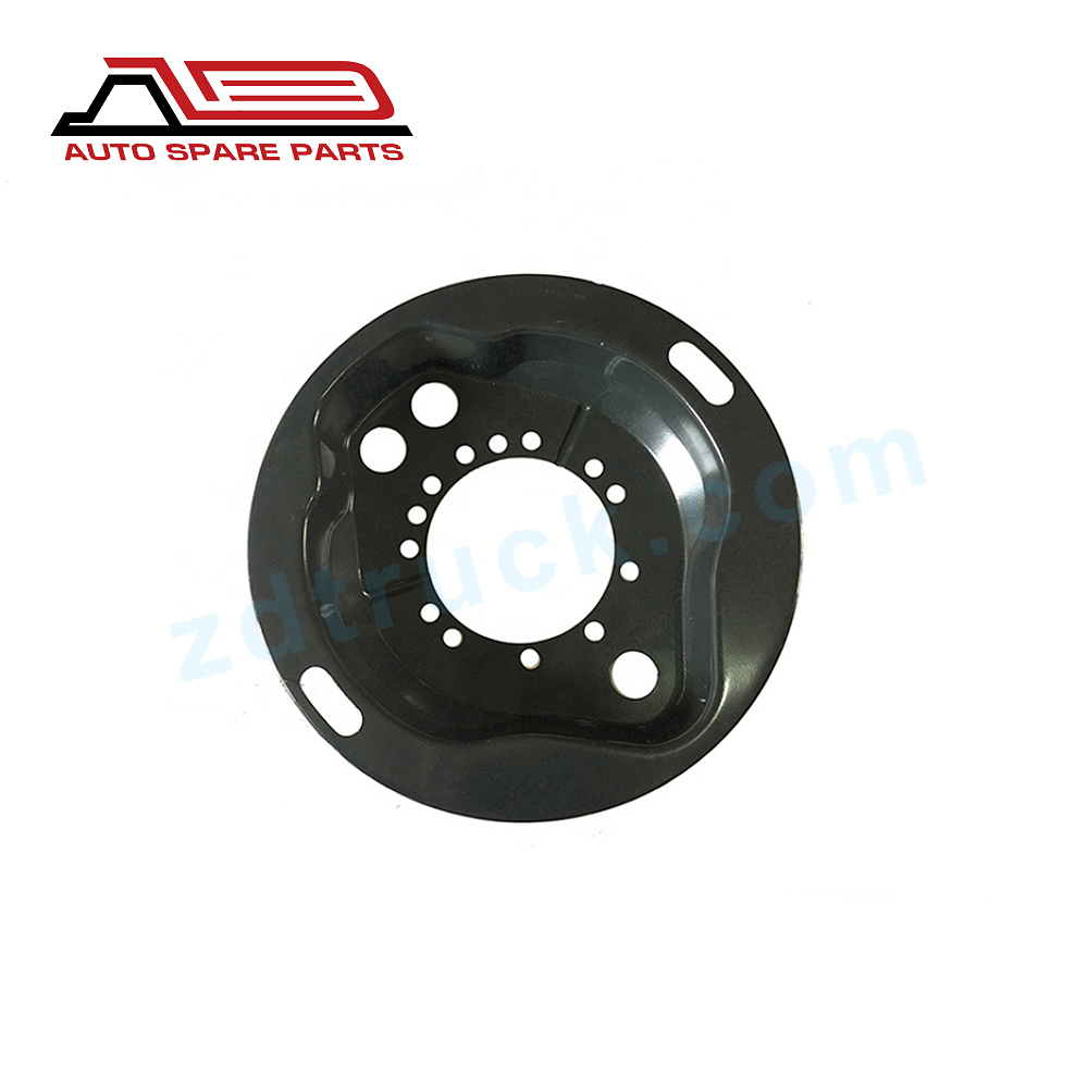 Brake Dust Cover 1378427 suitable for SCANIA TRUCK