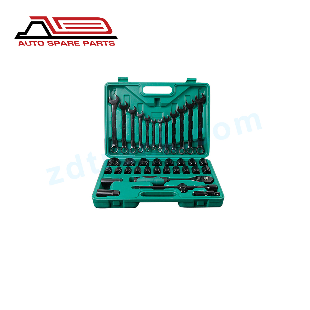 37pcs HIGH QUALITY Car Machine Repair hand tools sets Torque Wrench Combination Bit Wrench socket set