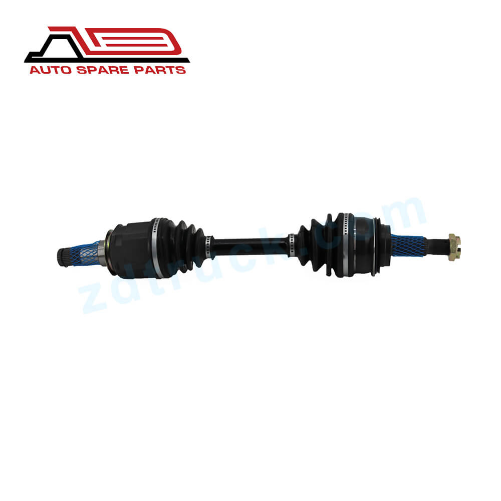 Toyota Land Cruiser Prado  Drive Shaft  43430-60060