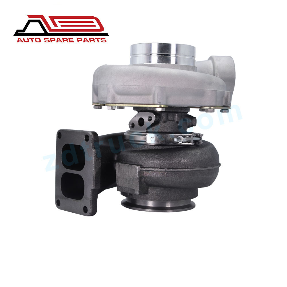 GT4594 Turbo 452164-0001 452164-5001S 452164-0004 8148873 Turbo for Volvo Power train Truck FH12/D12A A40 Hauler with D12A