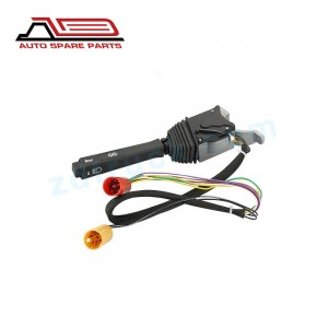 For DAF Combination Horn Wiper Turn Signal Indicator Truck Column Switch 1230991 1615082 1301878 1440216 1390126 370239