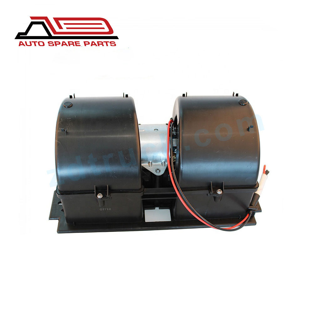 DAF Renault truck fan motor hot sale 5001833357