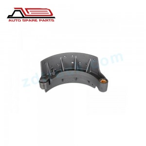 Mercedes Benz Truck Brake Shoe OE NO.6594200519 4707Q