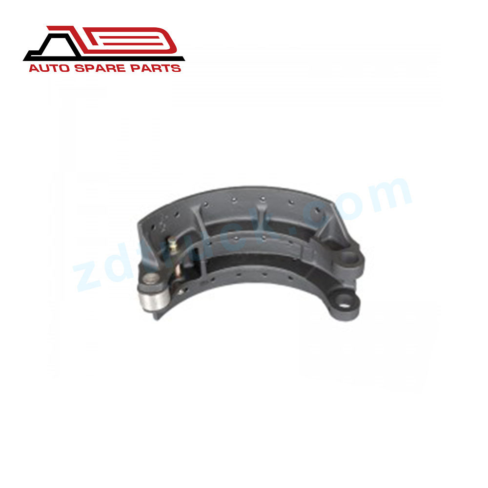 Truck Brake Shoe 1137701 for Man 200mm