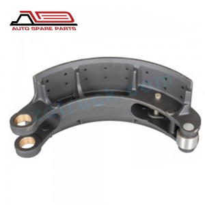 DAF Truck Casting Brake Shoe 1246531(180mm 7″ )