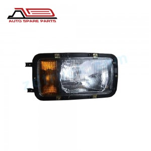 High Quality  Head Lamp Fit for MB CABINA641 6418200861 LH 6418200961 RH 3818203961 LH 3818204061 RH