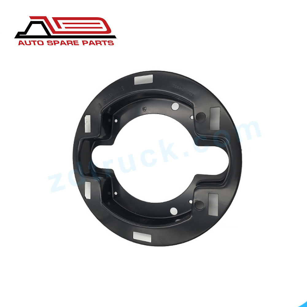 Brake Drum Dust Cover 42536145 for IVECO TRAKKER, EUROTRAKKER