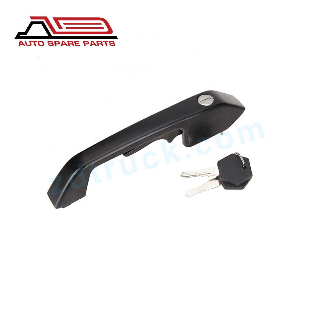 Auto parts Car Outside Door Handle 1306975 0356085 1306976 FOR SC TRUCK AUTO BODY PARTS 3 SERIES 1985-1995
