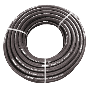 Steam And Hot Water Hose