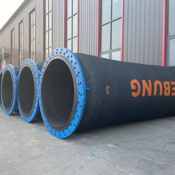 Discharge Dredge Hose