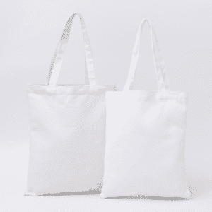Bolsas De Regalo Long Handle Grocery Bag Coloured Cotton Canvas Pastel Tote Bags Solid Color Block Totebag Pastel