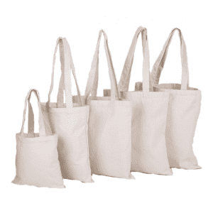 High Quality Custom Logo Printed Organic cloth bag/canvas tote bag/Cotton Bag