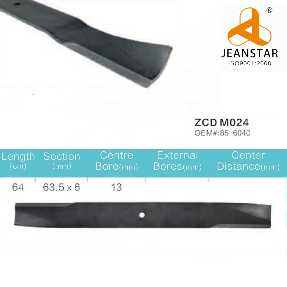 Lawn Mower Blade Replacement of Toro-Lawn Mower Blade-Mower Blade