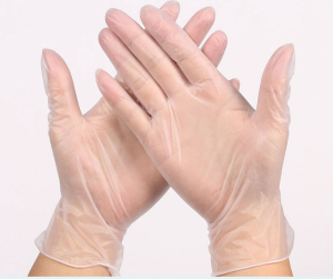 Sterile Medical Surgical Glove