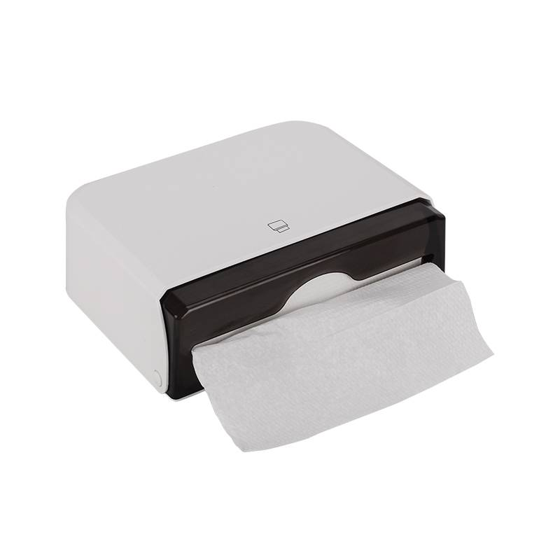 ABS Wall Mounted Paper Dispenser FG5020