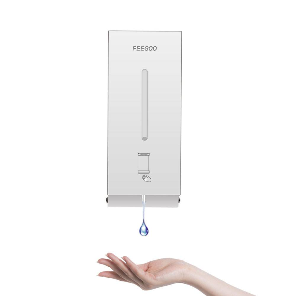 Stainless Steel Automatic Sensor Soap Dispense FG2003