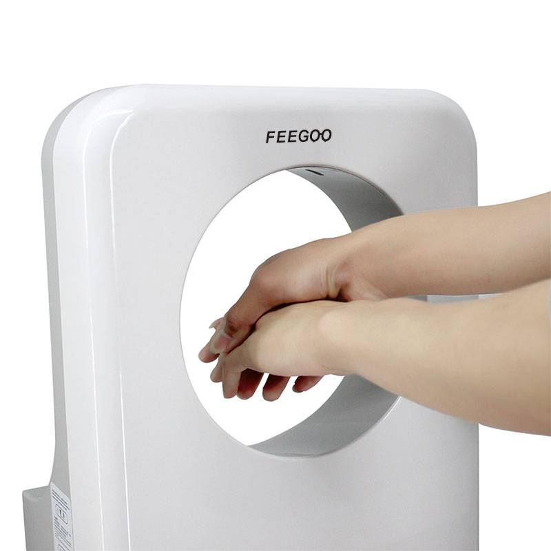 Automatic Electric Jet Hand Dryer FG9988H