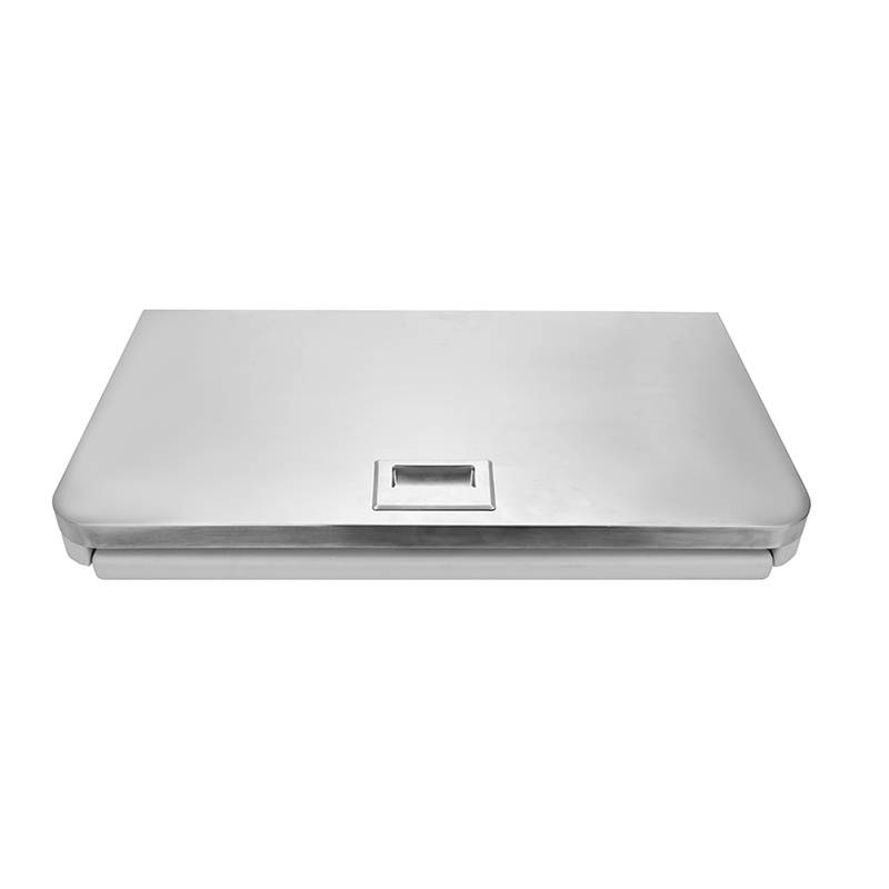 Stainless Steel Baby Changing Table FG1698