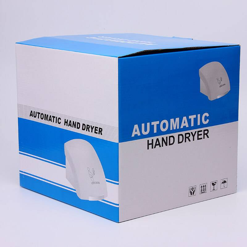 Low Noise Hand Dryer FG1000