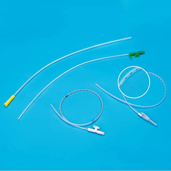 Suction Catheter Featured Image