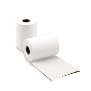 Thermal Paper- Top coated 2