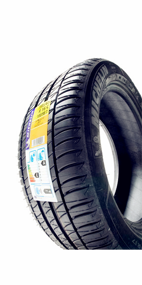 Tires Labels