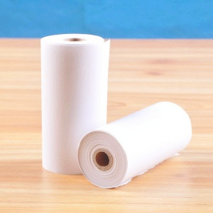 Thermal Paper-Eco Top coated