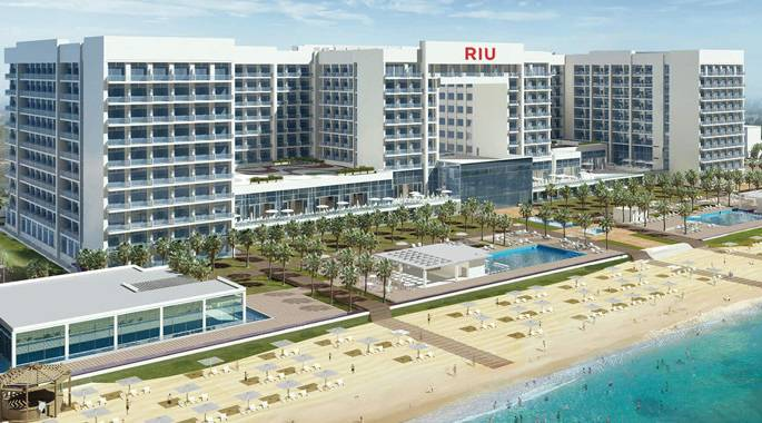 Digital Transformation of RIU in the time of COVID-19