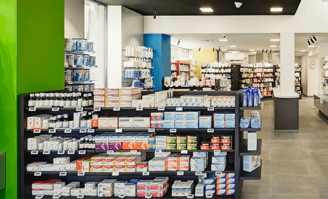 H-Pharma Partners Zkong to Digitalise Pharmacy with ESL system
