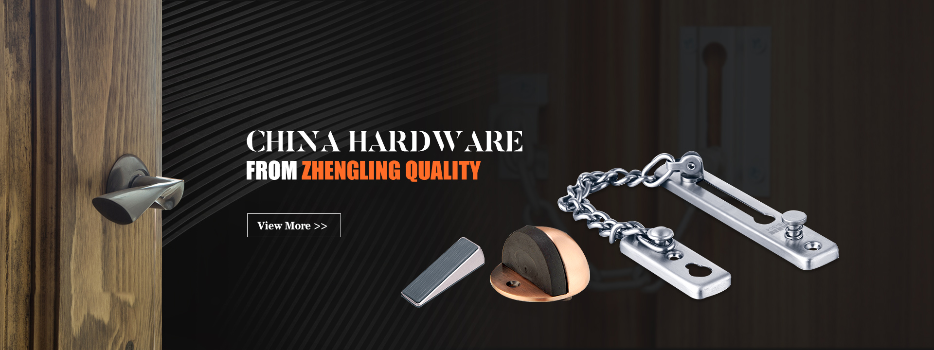 China Hardware from zhengling quality