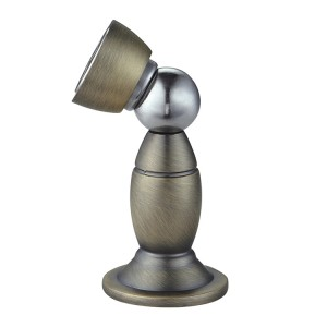 Zinc Alloy Door Stopper  AB