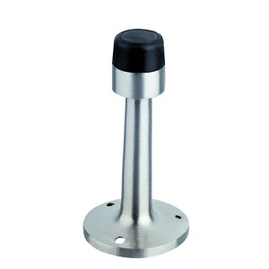 Zinc Alloy Door Stops with rubber