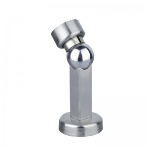 Stainless Steel 201 ball magnet Door Stopper
